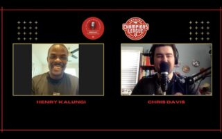🚨 New Dive Into Development!🚨   @henrykalungi talks with Chris about how @alphasocceracad develops passion in their players to have a greater impact on their community. Link in bio  #YouthSoccer #Soccer #CarolinaChampionsLeague #Carolina #ChampionsLeague