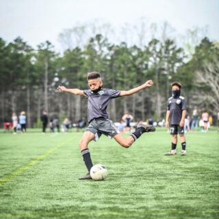 Who's ready for game day tomorrow?  Drop a ⚽️ below!    #Soccer #Football #Carolina #ChampionsLeague #YouthSoccer  #USClub  #Development #DedicatedToDevelopment