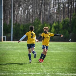Got my teammate right beside me you know where to find me #carolinachampionsleague      #Soccer #Football #Carolina #ChampionsLeague #YouthSoccer  #USClub  #Development #DedicatedToDevelopment      