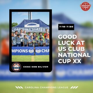 Safe travels and best of luck to @charlotteeagles 08 boys silver as they head out to Colorado for @usclubsoccer National Cup XX!      #Soccer #Football #Carolina #ChampionsLeague #YouthSoccer  #USClub  #Development #DedicatedToDevelopment 