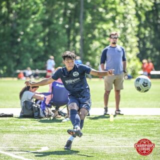 Happy Friday! Go out there and train like it's Monday 😤 #carolinachampionsleague     #Soccer #Football #Carolina #ChampionsLeague #YouthSoccer  #USClub  #Development #DedicatedToDevelopment